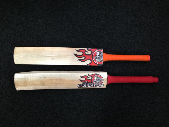 Cricket Team Branding