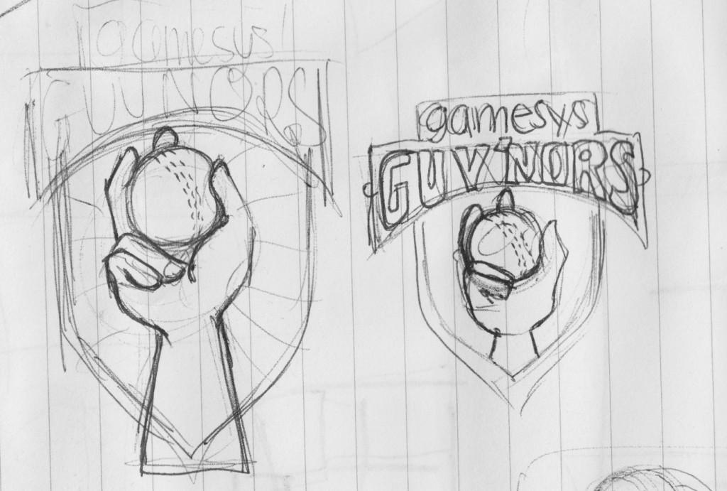sketches logo